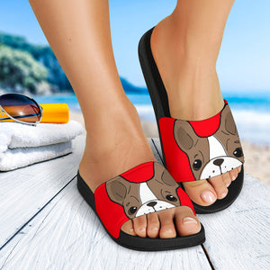 Charlie - Sandals - Frenchie Bulldog Shop