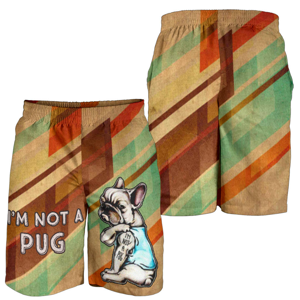 Oscar - Shorts - Frenchie Bulldog Shop