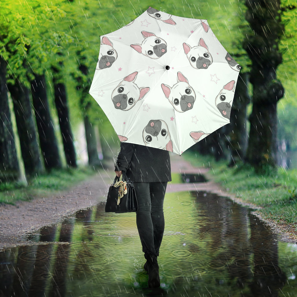 Coco - Umbrella - Frenchie Bulldog Shop