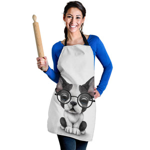 Honey - Apron - Frenchie Bulldog Shop