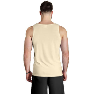 Custom Tank Top for Men - frenchie Shop