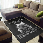 Winston - Rug - Frenchie Bulldog Shop