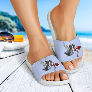 Poppy - Sandals - Frenchie Bulldog Shop