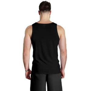 Lifting Crew - Tank top for men