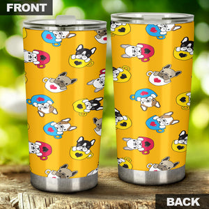 Max - Tumbler - Frenchie Bulldog Shop