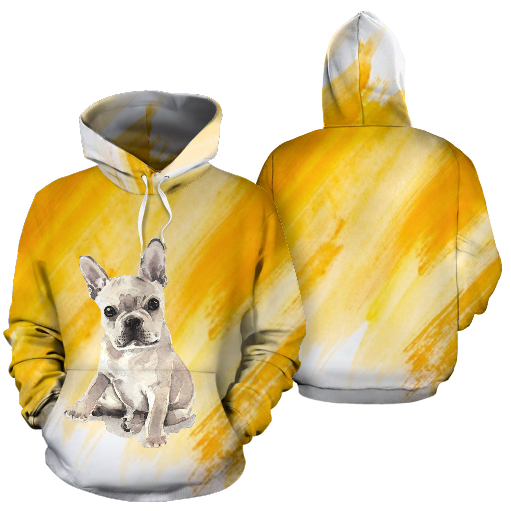 Jack - Hoodies - Frenchie Bulldog Shop