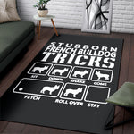 Cookie - Rug - Frenchie Bulldog Shop