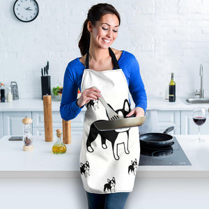 Simba - Apron - Frenchie Bulldog Shop