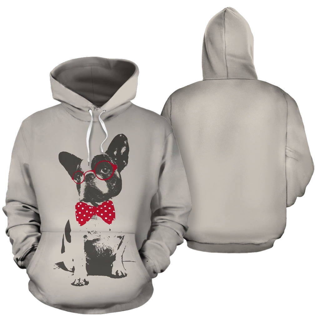 Bailey - Hoodies - Frenchie Bulldog Shop