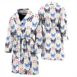 Rocky - Bathrobe Men - Frenchie Bulldog Shop