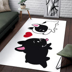 Duke - Rug - Frenchie Bulldog Shop