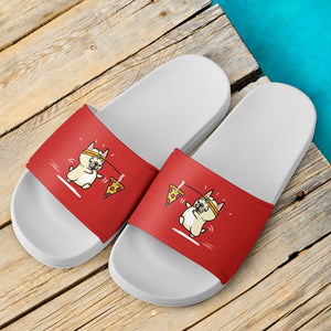 Toby - Sandals - Frenchie Bulldog Shop