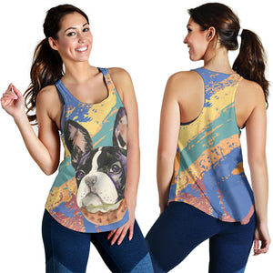 Cooper - Tank Top - Frenchie Bulldog Shop