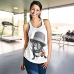 Funny Frenchie - French Bulldog Tank Top Women - frenchie Shop
