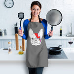 Cookie - Apron - Frenchie Bulldog Shop