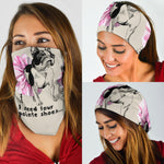 Cute Frenchie - French Bulldog Bandana