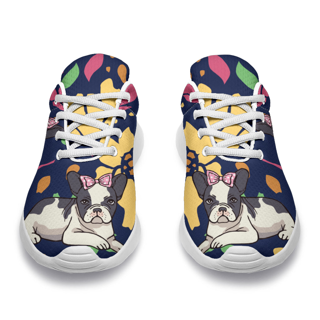 Jackie-Sneakers - Frenchie Bulldog Shop