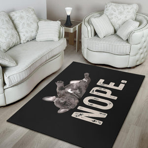 Nala - Rug - Frenchie Bulldog Shop