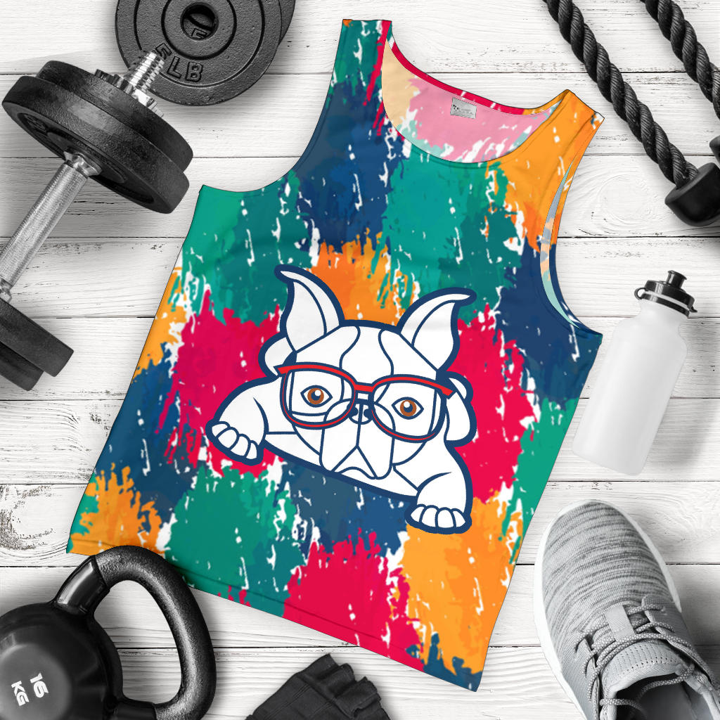 Roxy - Tank Top - Frenchie Bulldog Shop
