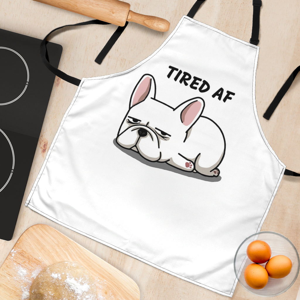 Shadow - Apron - Frenchie Bulldog Shop
