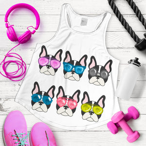 Gus - Tank Top - Frenchie Bulldog Shop