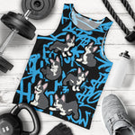 Jack - Tank Top - Frenchie Bulldog Shop