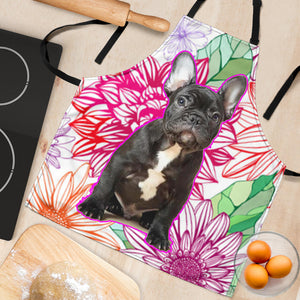 Milly - Apron - Frenchie Bulldog Shop