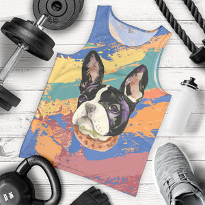 Milly - Tank Top - Frenchie Bulldog Shop