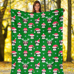 Stitch French Bulldog Blanket - Frenchie Bulldog Shop