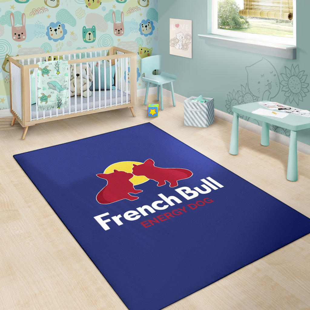 Billy - Rug - Frenchie Bulldog Shop