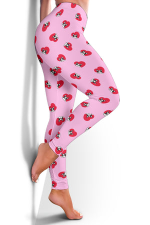Nova - Leggings - Frenchie Bulldog Shop