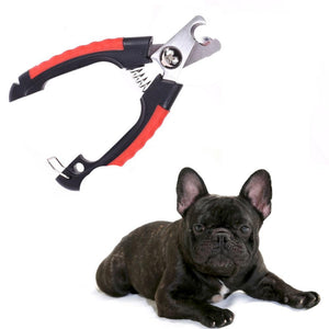 Professional Nail Clipper for frenchies - Frenchie Bulldog Shop
