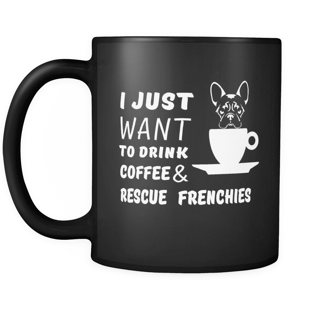 Drink Coffee - Mug