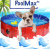 PoolMax TM : Foldable Swimming Pool for pet (cs12)