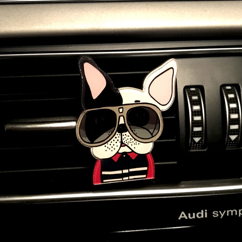 Air Freshener for Cars (WS111) - Frenchie Bulldog Shop