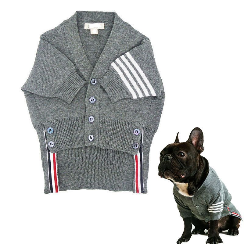 High Quality French Bulldog Sweater - Frenchie Bulldog Shop