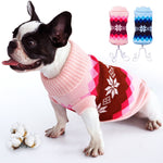 Christmas Sweater for French Bulldog - Frenchie Bulldog Shop