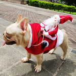 Christmas Funny Frenchie Clothes - Frenchie Bulldog Shop