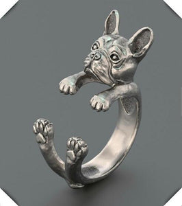 French bulldog Ring 2017