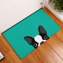 lovely Frenchies - Bath Mats
