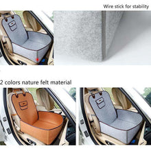 Seat Cover Protector for Cars