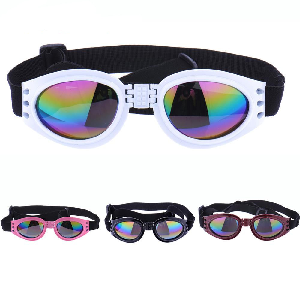 waterproof Goggles for Frenchies (WS04) - Frenchie Bulldog Shop