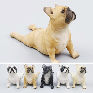 French Bulldog Yoga (Toys)