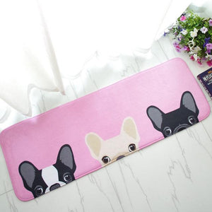 Mats for Bathroom - frenchie Shop