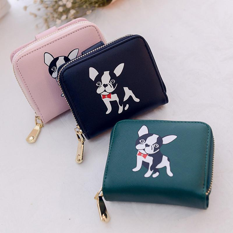Frenchie Wallet