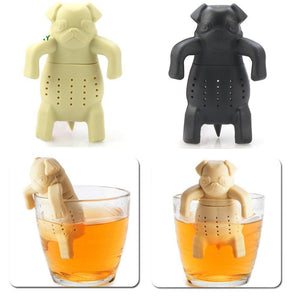 Pug infuser - frenchie Shop