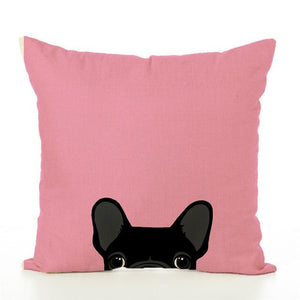 Cushions for Decor - frenchie Shop