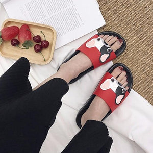 Slippers For Frenchies Lovers