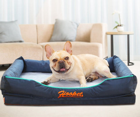 Summer  Bed - frenchie Shop