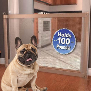 Magic Gate for Frenchies (WS57) - Frenchie Bulldog Shop